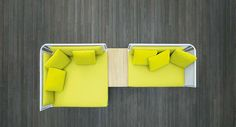 CANVAS MODULAR SOFA designed by Francesco Rota for Paola Lenti. Available through http://www.switchmodern.com/Outdoor-Sectional-Sofas/Paola-Lenti-Canvas-Modular-Sofa.asp