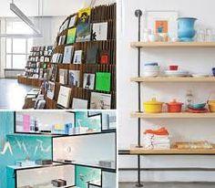 retail shelving - Google Search