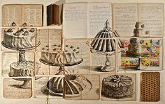 Bem Legaus!: Quadros em livros