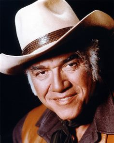 Lorne Greene Feb 12th 1915-Sept 11th 1987 Died of Pneumonia