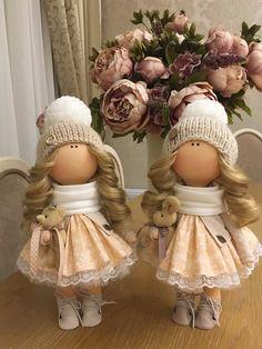 (10) Одноклассники Doll Sewing Patterns, Sewing Toys, Yarn Dolls, Fabric Toys, Waldorf Dolls, Soft Dolls, Diy Doll, Cute Dolls, Amigurumi Doll