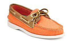 The Original Women's Boat Shoe since 1935