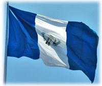 Simbolos patrios de Guatemala. Bandera de Guatemala. Escudo de armas. Monja Blanca. Ceiba Pentandra. El Quetzal. Tecún Umán.