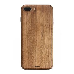 iPhone 7 Wooden Phone Cover