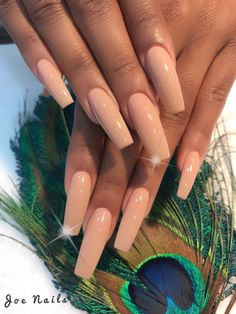 Semi-permanent varnish, false nails, patches: which manicure to choose? - My Nails Aycrlic Nails, Dope Nails, Hair And Nails, Nails 2016, Matte Nails, Coffin Nails, Gorgeous Nails, Pretty Nails, Fabulous Nails