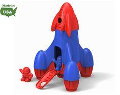 Green Toys™ Rocket