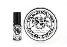 The blossom thief is alcohol free natural perfume without artificial fragrances & colours, phthalates, parabens and without other chemicals. Alcohol Free, Fragrances, Perfume, Fragrance