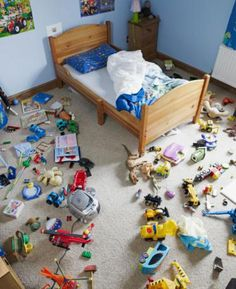 Clear That Toy Clutter! 10 Places to Donate Your Kids' Toys: Donating toys they no longer play with can teach kids a valuable lesson in thanks and helping others.