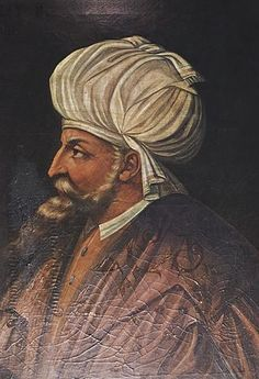 Beyazid II-Classical Age of the Ottoman Empire,1481-1512,he first had to fight his younger brother Cem Sultan,who took Inegöl and Bursa and proclaimed himself Sultan of Anatolia.After a battle at Yenişehir,Cem was defeated and fled to Cairo.The very next year he returned, supported by the Mameluks, and took eastern Anatolia,Ankara and Konya but eventually he was beaten and forced to flee to Rhodes.Sultan Bayezid attacked Venice in 1499.Peace was signed in 1503.