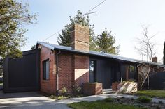 Gallery of Journey House / Nic Owen Architects - 6