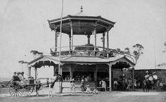 Moora Park, Shorncliffe, Brisbane 1905