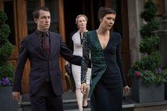 "Maggie Gyllenhaal's ""The Honourable Woman"" Is On Netflix  #InStyle"