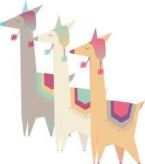 Camlidos altiplnicos  El guanaco es el ancestro silvestre de la