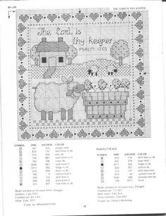 Gallery.ru / Photo # 12 - All we like Sheeps - galkin36