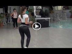 Paris Hilton, Samba, Danza Tribal, Bachata Dance, Baile Latino, Crazy Man, Shall We Dance, Physical Fitness, Training Tips