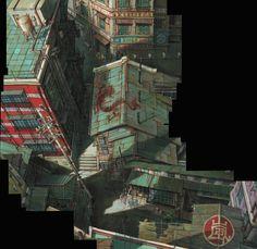 Tekkonkinkreet Tekkon Kinkreet [Blu-ray]