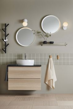 Bathroom interior design 862369028627478070 - Minimal bathroom with neutral colours from IKEA new catalogue Source by gbuissonneaud Interior Ikea, Interior Simple, Bathroom Interior Design, Home Interior, Interior Decorating, Bad Inspiration, Bathroom Inspiration, Ikea Bathroom, Small Bathroom