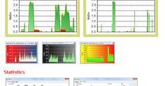 Το NetTraffic είναι ένα μικρό έξυπνο εργαλείο για την παρακολούθηση της κίνησης του δικτύου (bandwidth) σε επιλεγμένες διασυνδέσεις. Τα χαρακτηριστικά του περιλαμβάνουν γραφική παράσταση και αριθμητικές τιμές σε πραγματικό χρόνο. Λειτουργεί με οποιαδήποτε σύνδεση με το δίκτυο κατά τη διάρκεια της λειτουργίας του εμφανίζεται ένα εικονίδιο στη γραμμή εργασιών που παρουσιάζει την δραστηριότητα στατιστικά και χρόνου εργασίας της κάθε σύνδεσή σας ξεχωριστά.  NetTraffic 1.45.0  Author's Website…