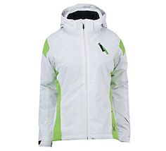 This 3-in-1 Spyder® jacket allows you to adjust your comfort level keeping you warm, whether it's cool or freezing outside | Spyder® Women's Magnolia 3-in-1 Jacket #Scheels