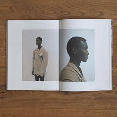 zakarie ❤️ for @thegreatestmagazine style @paulmaximilian grooming @juliabarde @zakarie.ali @nischmanagement 💥💙 Ali, Polaroid Film, Instagram, Style, Swag, Ant, Outfits