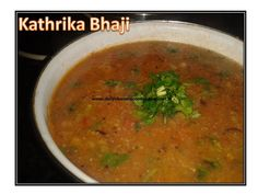 DAILY CHORES: Kathrika Bhajji http://dailychoresrecorded.blogspot.in/2013/02/kathrika-bhajji.html