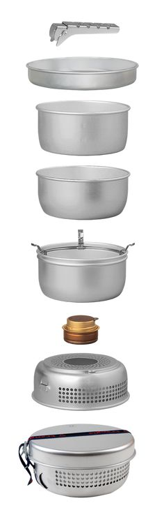 The complete cooking system. Made in Sweden since 1925 Trangia Stove, Outdoor Cooking, Utensils, Kettle, Pot Holders, Kitchen Appliances, Mini, Sweden, Camping