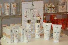 Pumpuli: Sophie la Girafe Baby Cosmetics -tuotteet