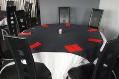 Zona comedor (9) Mesas reservadas