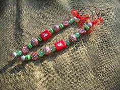 Mahjong Ornaments - Mahjong Decorations - Mahjong Gifts by MahjongJewelry on Etsy