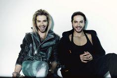 DSDS 2013 – Bill und Tom Kaulitz Bild 1 › Stars on TV