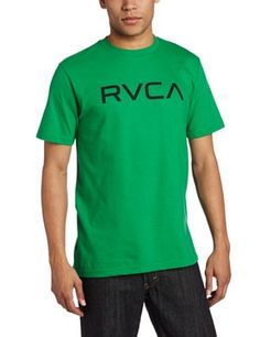 RVCA Men`s Big Short Sleeve Tee http://www.cheappopshoes.com/lacoste-womens-fabian-espa-srw-canvas-off-white.html