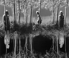 Masters of photography: Jerry Uelsmann (surrealist)