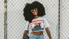 Need Hairspiration? Here Are 5 Fun and Funky AFROPUNK Looks To Try  Read the article here - http://www.blackhairinformation.com/general-articles/hairstyles-general-articles/need-hairspiration-5-fun-funky-afropunk-looks-try/