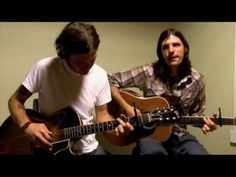 Timothy Seth Avett as Darling - In Your Light