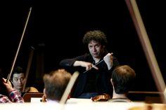 10 Gustavo Dudamel - Symphonieorchester des Bayerischen Rundfunks - (c) Peter Meisel