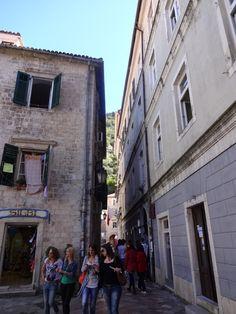 Tour por Kotor-Montenegro
