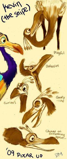 17 mejores imágenes de Pixars  65354674627