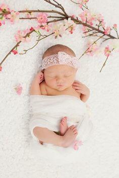 Neugeborene Fotografie, Baby Mädchen, JD Expressions Photography newborn-baby-c.