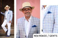 New ROWIE /GENTS | Seroussi -producător și distribuitor de costume bărbătești Summer 2014, Spring Summer, Sports Trousers, Summer Collection, Costume, Elegant, Casual, Jackets, Outfits