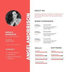 Online Cv Template, Cv Resume Template, Resume Cv, Cv Infographic, Infographic Templates, Creative Cv Template, Creative Cv Design, Ux Design, Curriculum Vitae Template