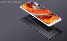 Xiaomi Mi MIX 2 Édition Spéciale