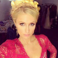 Paris Hilton alla Fashion Week - MilanoStile.it