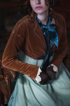 Regency-Women Set 17 | Richard Jenkins Photography