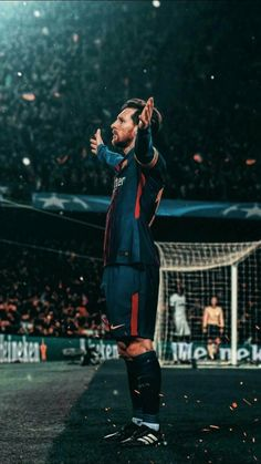 "Still The best Of All ""Leo Messi"""