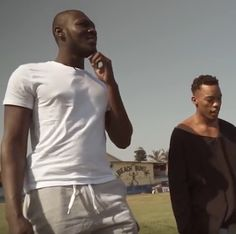 @Stormzy1 & Muzi From #South #London to #SouthAfrica  #stormzy #grime #MERKY #music #culture