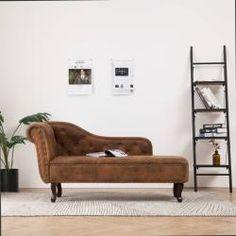 Chaiselongues Longchairs Chaiselongue Wohnen Und Haus Deko