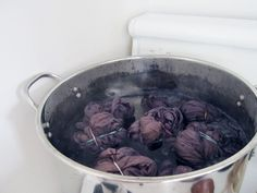 dyeing with Logwood by Scout & Catalogue, Historical connection with Pirates and Logwood.