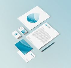 Branding Identity for SMARTSERVICE Co. on Behance