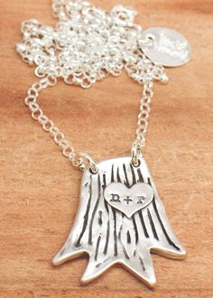 $89 sweetheart necklace