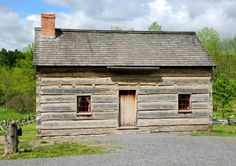 Joseph Smith Sr. Palmyra, NY Home 1819-1829 (links to other prophets' homes as well)